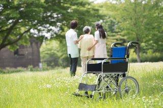 障害者自立支援